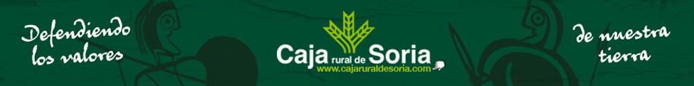 Caja Rural de Soria, juntos hacemos un gran equipo
