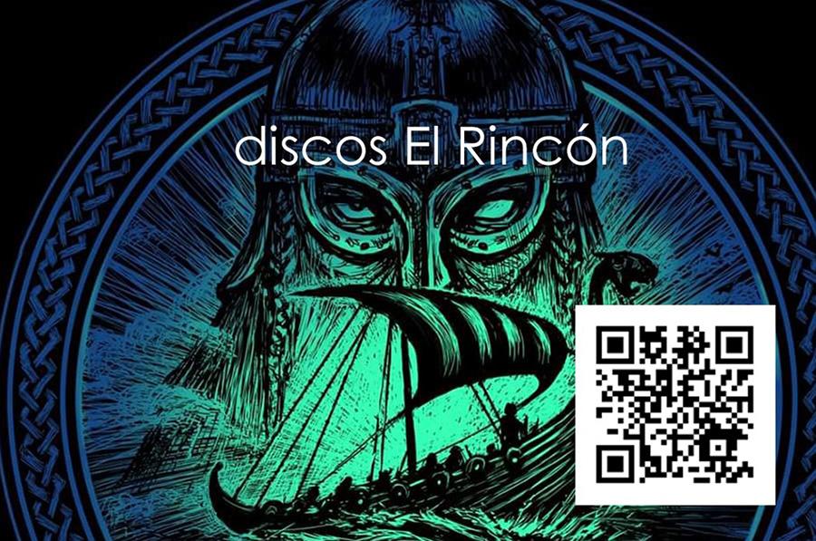 Discos El Rincón