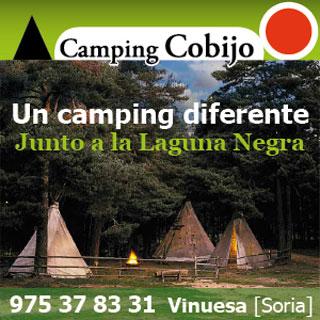 Camping Cobijo