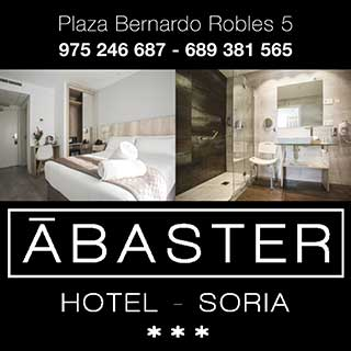 hotel ÁBASTER