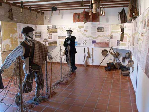 Museo Pastoril